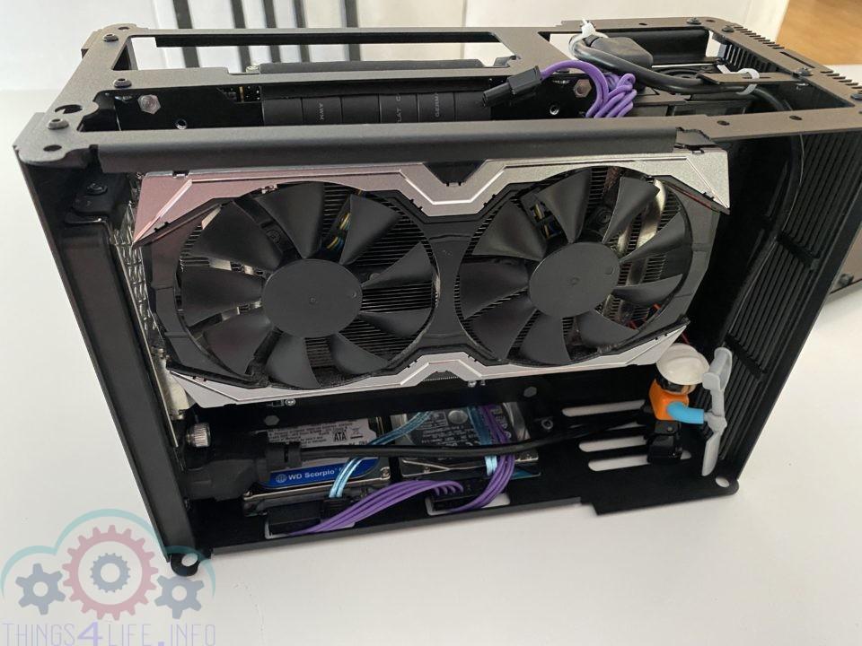 Prime Case GPU Side
